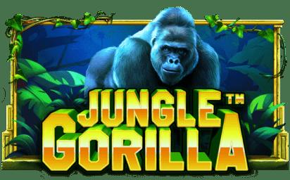 Jungle Gorilla Videoslot