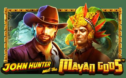 John Hunter and the Mayan Gods Slot