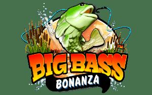 Big Bass Bonanza Free Slots Tournament Pragmatic Play Logo