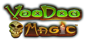 Voodoo Magic Free Slots Tournament Pragmatic Play Logo