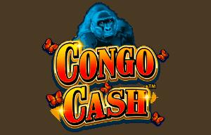 Congo Cash Online Slots Tournament Pragmatic Play Logo