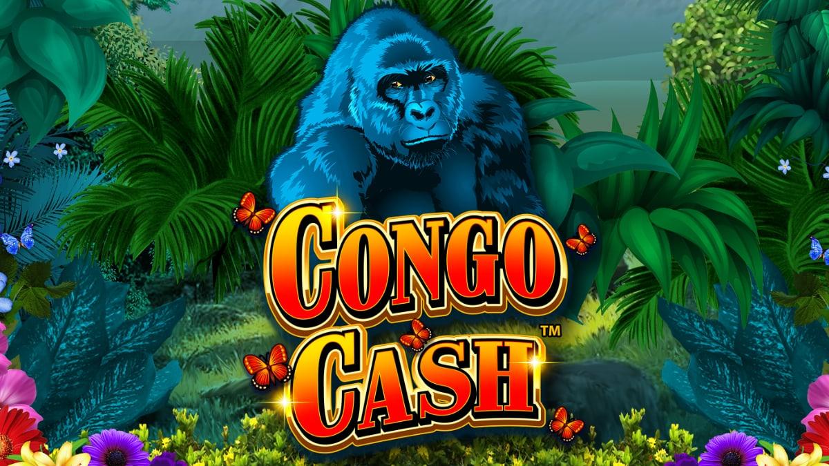 Congo Cash – Ny spiludgivelse