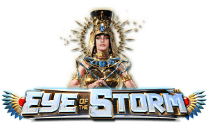 Eye of the Storm Slot Tournaments Pragmatic Play Logo
