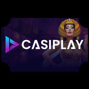Casiplay Casino Ticket