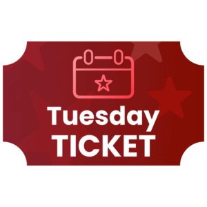 Tuesday Ticket