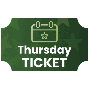 Thursday Ticket