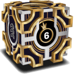 Social Tournaments Season 6 Legendary Chest