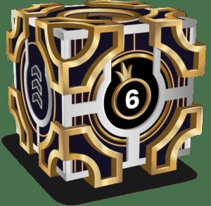 S6 Legendary Chest
