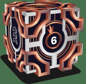 S6 Common Chest