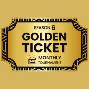S6 Golden Ticket