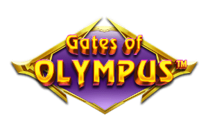 Gates of Olympus Online Slots Tournament Pragmatic Play Logo