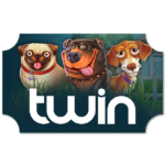 Twin Casino Online Slots Games Ticket