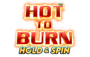 Hot to Burn Hold and Spin Free Tournament Pragmatic Play Logo
