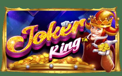 Joker King Videoslot