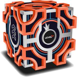 LevelUp Casino Chest