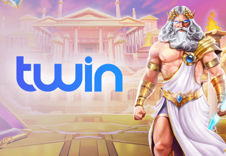 Twin Casino – Updated Exclusive Offer