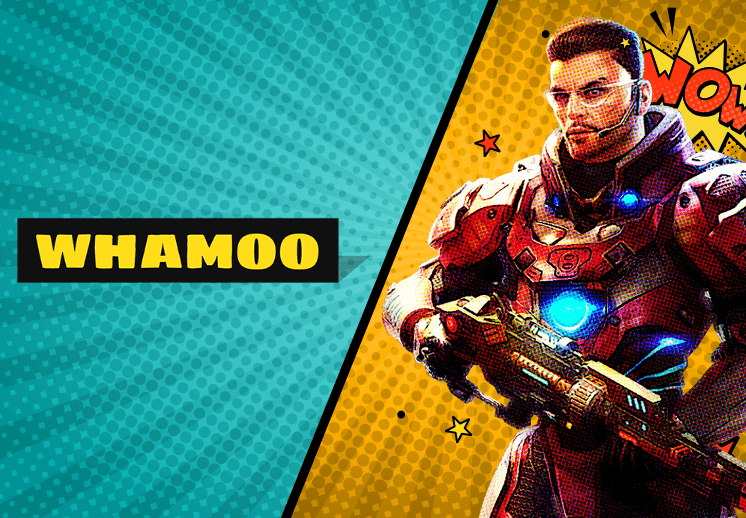 Welcome Whamoo Casino to Social Tournaments!