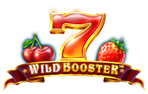 Wild Booster Online Slots Tournament Pragmatic Play Logo