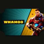 Whamoo Casino Ticket