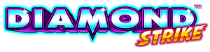 Diamond Strike Online Slots Tournament Pragmatic Play Logo