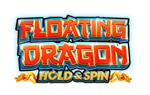 Floating Dragon Online Slots Tournament Pragmatic Play Logo