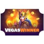 VegasWinner Casino Online Slots Games Ticket