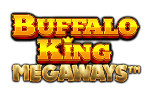 Buffalo King Megaways Slot Tournament Pragmatic Play Logo
