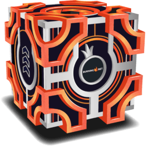 BurningBet Casino Lootbox