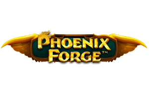 Phoenix Forge Slot Tournament Pragmatic Play Logo
