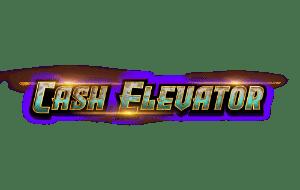 Cash Elevator Slot Tournament Pragmatic Play Logo