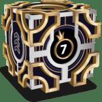 S7 Legendary Chest