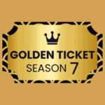 Social Tournaments Slots Season 7 Golden Ticket