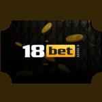 18bet Casino Ticket