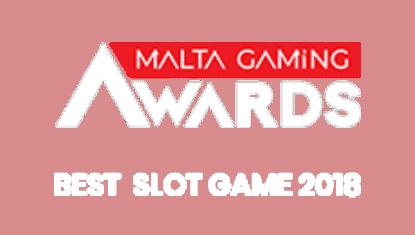 Malta Gaming Awards, Лучшая Слот-Игра 2018 года