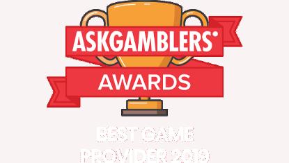 ASKGAMBLERS Awards, Лучший Игровой Провайдер 2019 Года